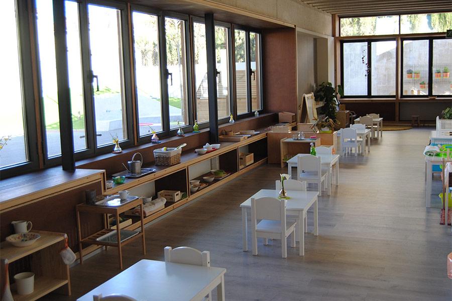 Palma Kids Montessori -Escuela Infantil Valencia - Comunidad Infantil
