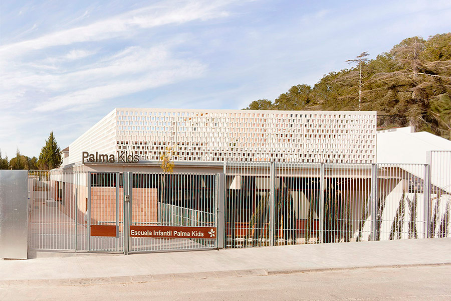 Palma Kids Montessori -Escuela Infantil Valencia